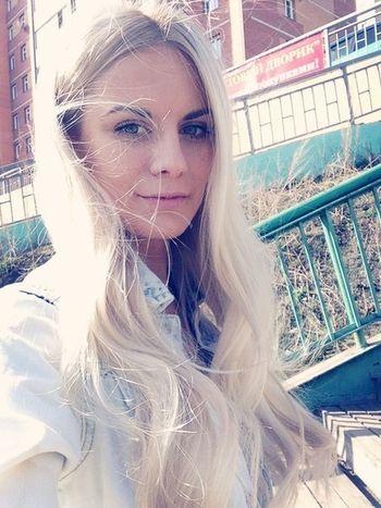 Krsk Summer Blonde