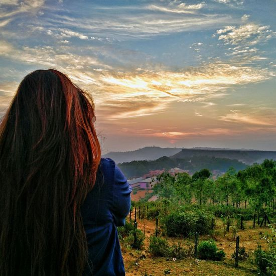 Salvation. Sunrise Landscape Scenics Sky Beauty In Nature Nature Day Mountains Hills Panchgani India Photography PhonePhotography Phonecamera Dramatic Sky Phoneonly Oneplus 2 Oneplusphotography Beauty Beautiful Hair Hairporn Goals Hairgoals EyeEmNewHere
