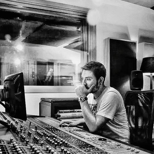 Edm Producer Music