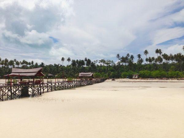 Eastkalimantan  INDONESIA