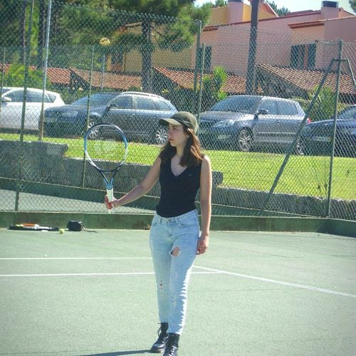 🎾👌 Sport