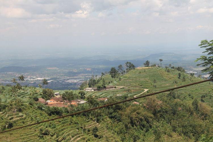hill Sky Hill