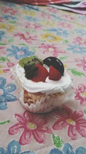 Pavlova time!! ? Foodporn VSCO Pavlova