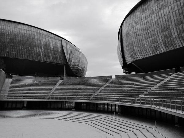 Contemporary Architecture Renzo Piano Architectural Feature Concert Hall  Musical Theater  Opera House Operahouse Concert Hall  Architecture Architectural Design Architecture And Art