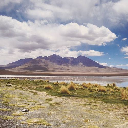 Bolivia Southamerica Adventureland Adventure Lake Mountains Wastelander Outdoor Greatoutdoors Nature Naturelovers Mothernature Beautiful Pictureoftheday Picoftheday Beautifuldestinations Travel Travelgreece Travelblog Wanderlust Instagram Instagood Instapic Explore Live