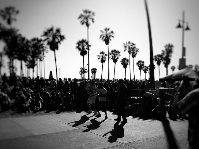 EyeEm Venive Beach EEA3 EEA3-Santa Monica / Venice Beach