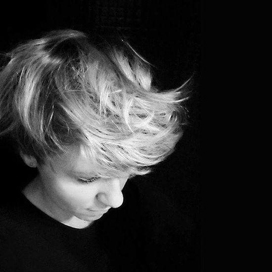 Photograhy Blackandwhite Light Shadow Picoftheday Selfportrait Shameless Bisou