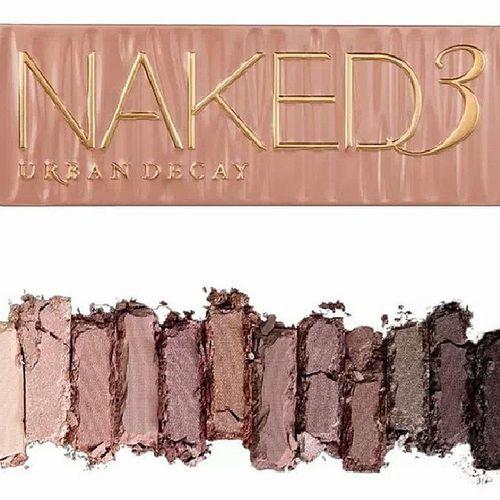 NAKED3 EYESHADOW WA 0137471749 Naked3 Eyeshadow Visitmyig Visitig iklanig sayajual