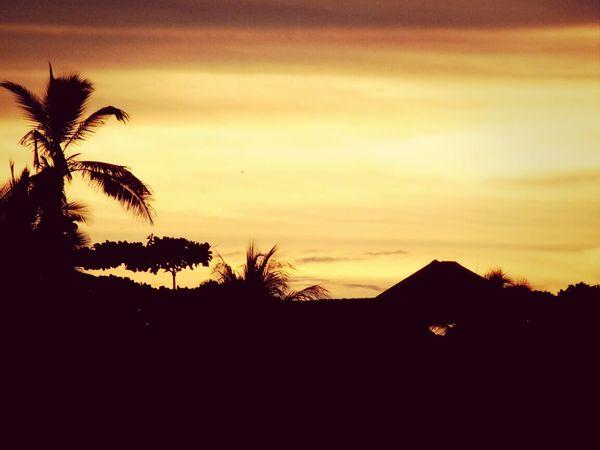 Poneloya, Nicaragua Nicaragua Sunrise_sunsets_aroundworld EyeEmBestPics sunrise las Penitas, Nicaragua