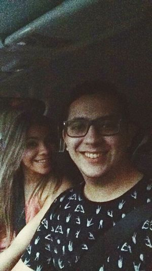 O melhor! 👫 Starting A Trip Hanging Out Friends