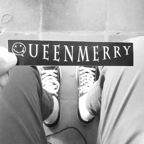 Follow @queenmerry_grunge SupportLocalBand Supportalfin