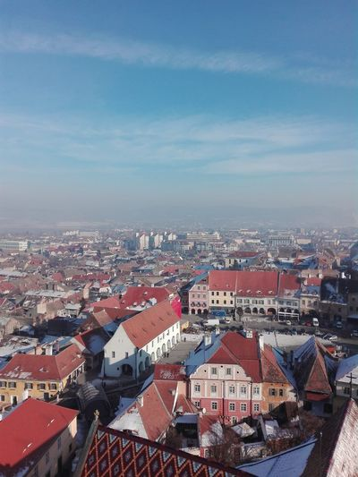 City Cityscape Architecture Urban Skyline Town Roof High Angle View Building Exterior Travel Destinations Sky Built Structure Downtown District Sibiu, Romania Evangelical Church Clouds Horizontal City Life Outdoors Eyeem Market No Edit/no Filter EyeEm Gallery Eyeem Collection Eyeemphotography No Filter, No Edit, Just Photography Adapted To The City Miles Away Minimalist Architecture The Architect - 2017 EyeEm Awards Neighborhood Map