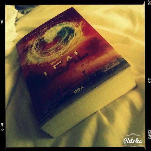 Divergente <3 Books Libros