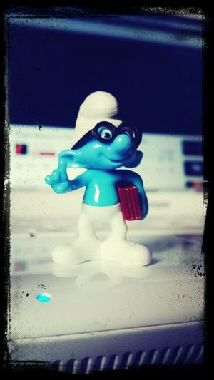 1 dk 1 dk :d Oneminit Thesmurfs Smurfs