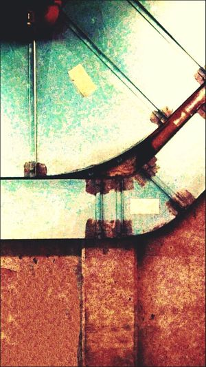 """Andrography Phoneography Lomography """"Venting"""""""
