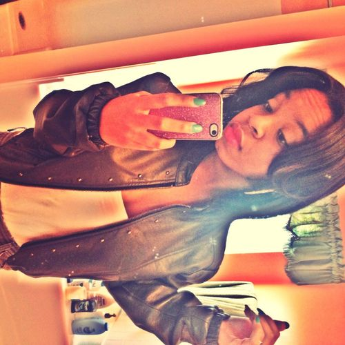 Before I Went To The Mall