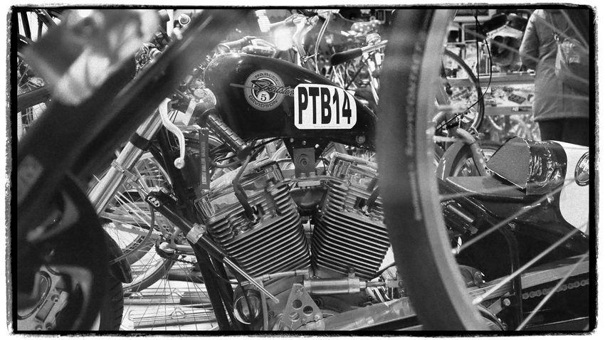 Black And White Mashine Dreamcatcher Bicycle Motorbike Technology Mashines Motorsport Motorbikestyle Urbanphotography Urbanexploration Walking Around The City  Walking Around Taking Pictures City Life City View  Mechanic HotWheels Looking At Things