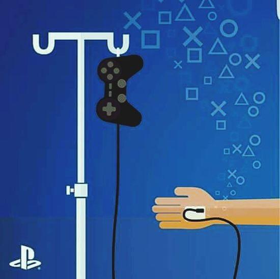 My_story PS4 Playstation المغذي 😍