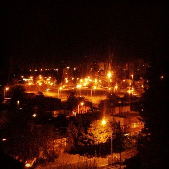 Night Niceview Lights City CityLights Street