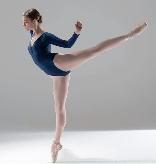 Bailarina Danza Classica Danse Classique Ballett