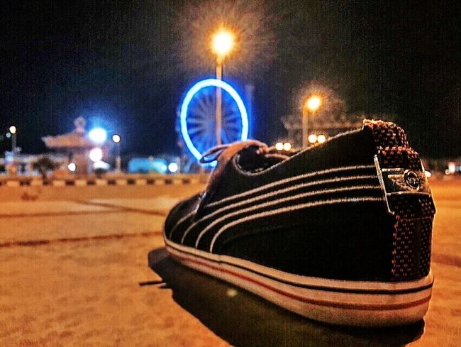 Ferris Wheel overshadowed by Puma Mini.. Check This Out Hello World Taking Photos Puma Living Bold Rareitem Taking Photos Check This Out