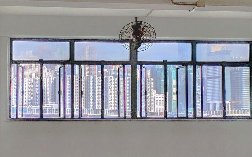 City Window Cityscape Sky Architecture Close-up