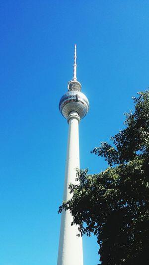 Fernsehturm / Tv Tower Fernsehturm Berlin  Fernsehturm Urban Photography Berliner Fernsehturm Fernsehturmberlin