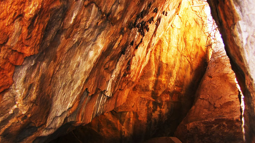 Climbing Mountains Climbing A Mountain Climbing Wall Nature Photography Natural Rock Face Cave Textured  Cliff Rock - Object Rock Formation Close-up Landscape