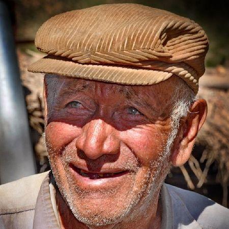 Lugareño Famatina Larioja Argentina Portrait retrato dotspin