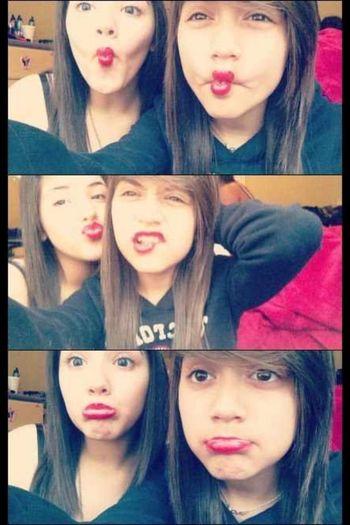 My Bestfriend ❤ Bestfriends Since 2009 ^~^