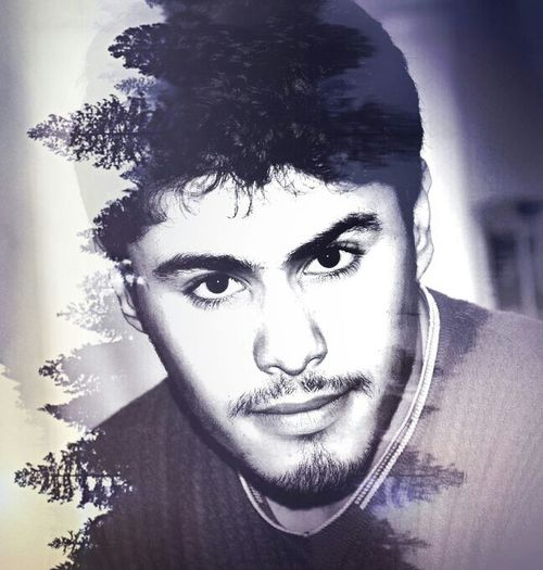 Hi! Enjoy Newstyle Kurdishboy Hello World That's Me I Take Flavor First Eyeem Photo Look Your Best