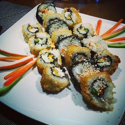 Sushi Yo Delicious Provecho Chefuscanga