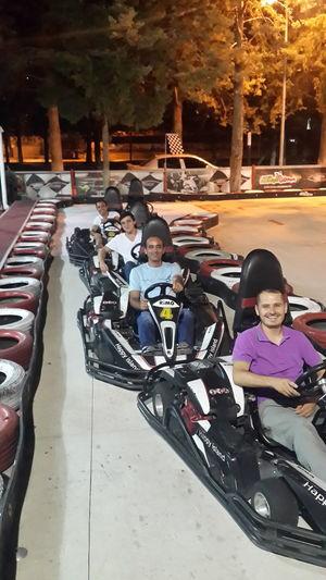 Gokart Funny Super Race Car ✌