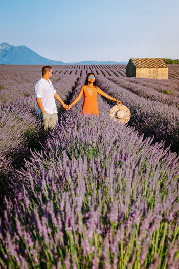 Provence,