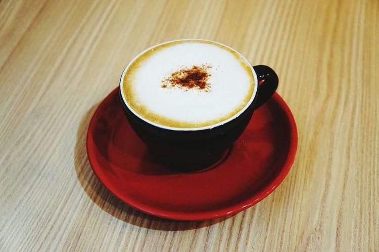 Breakfast Coffee Morning