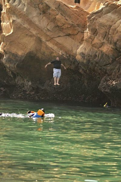 Jump Level 2 . Water Water_collection Eye4photography  Enjoying Life