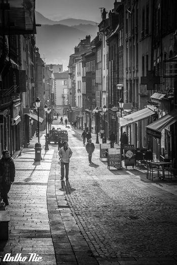 Monochrome Hello World Streetphoto_bw Vetto Team