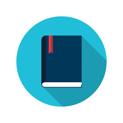Book flat icon education symbol class of sign illustration for graphic design, logo, web site, social media, mobile app, ui illustration Icon Learning Library Reading Shape Sign Text Book Diary Dictionary Document Education Encyclopedia Interface Knowledge Magazine Page Paper Publish Publishing School Study Studying Textbook University