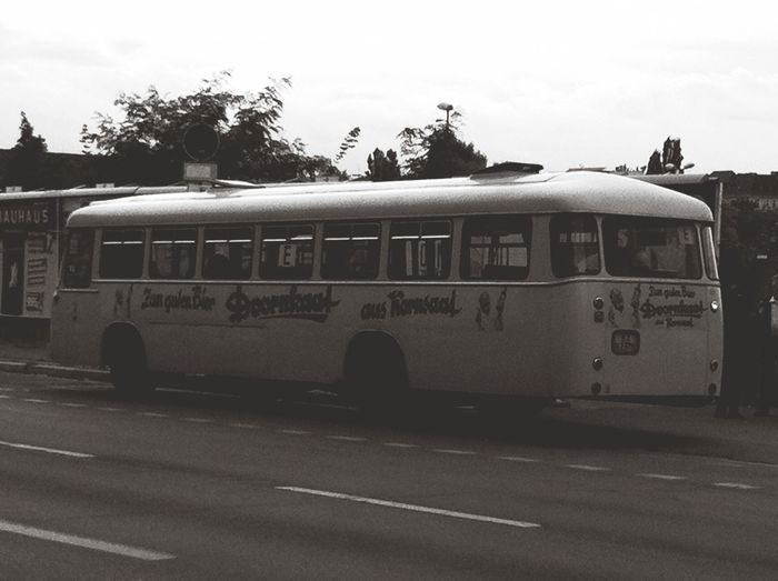 Capa Filter Bus
