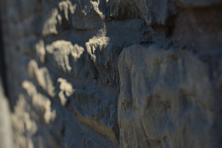 Backgrounds Brick Wall Brick Wall Background Close-up Day Full Frame Nature No People Outdoors Pattern Shadows Textured  Wall