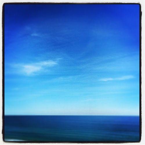 Blue sky kind