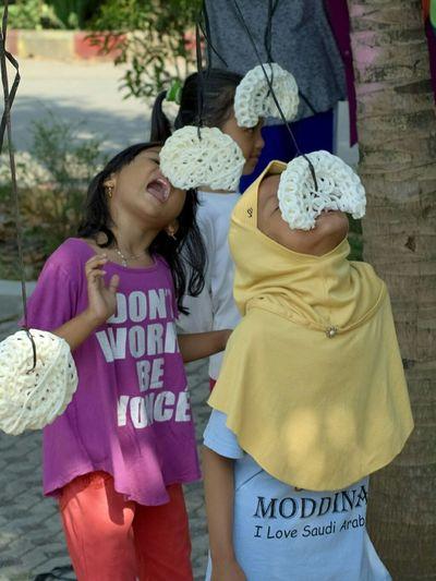 Anak дети Children Child Lomba INDONESIA