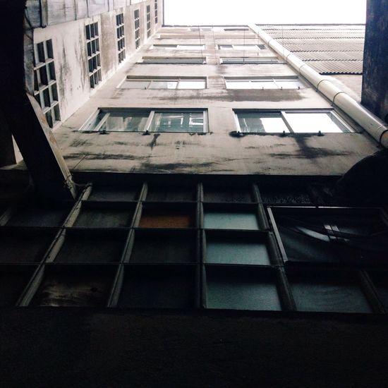 Tetris Architecture Lugo