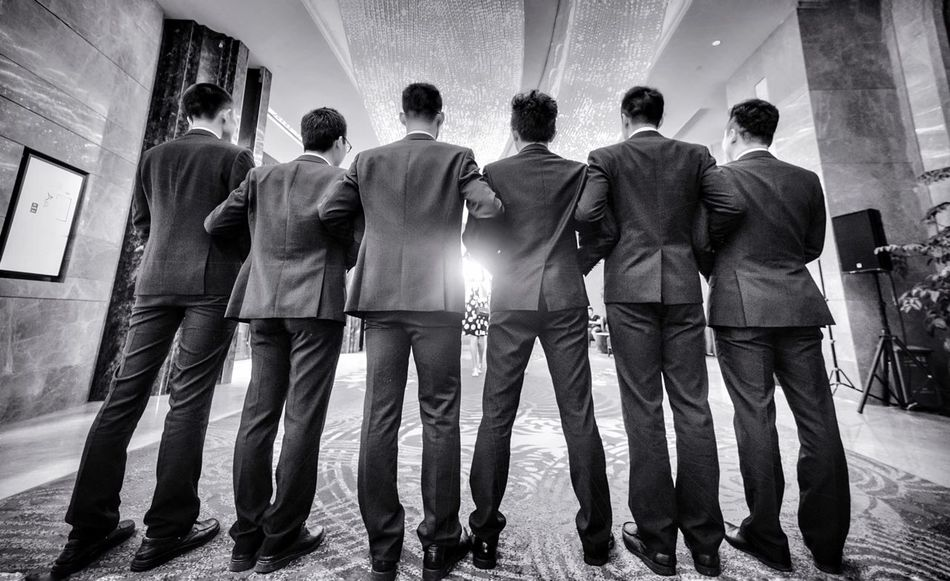 Wedding Photography Bestmen
