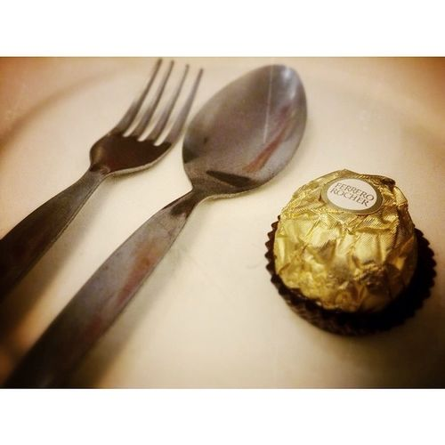 """Diet "" Ferrerorocher Sweettooth MagingMatakawArawAraw"