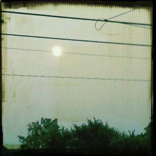 Super Moon Grunge