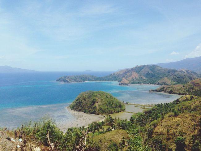 Beachphotography Beach Matí Davao Nature