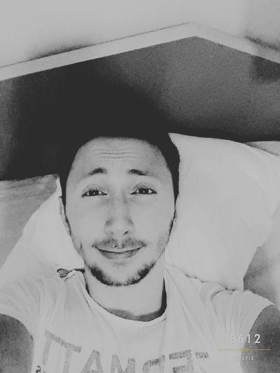 Kesinlikle yata yata büyüdüm :) Cheese! Hi! Oneday Hello World