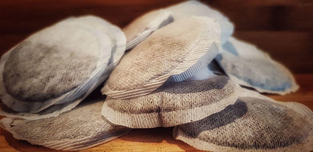 Tea Bags Tea Tea Bag Closeup Photography Food And Drink Malephotographerofthemonth Closeup Artistic Expression Close-up Served Textured  Detail Full Frame