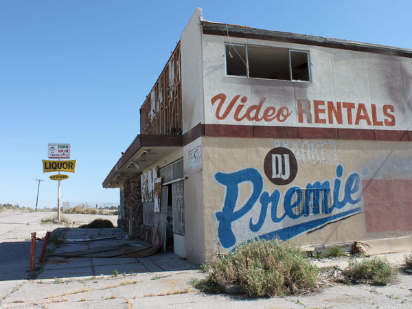 Abandoned Abandoned Places EyeEm_abandonment No People Out Of Business Salton Sea Trashed Urban Exploration Urbex
